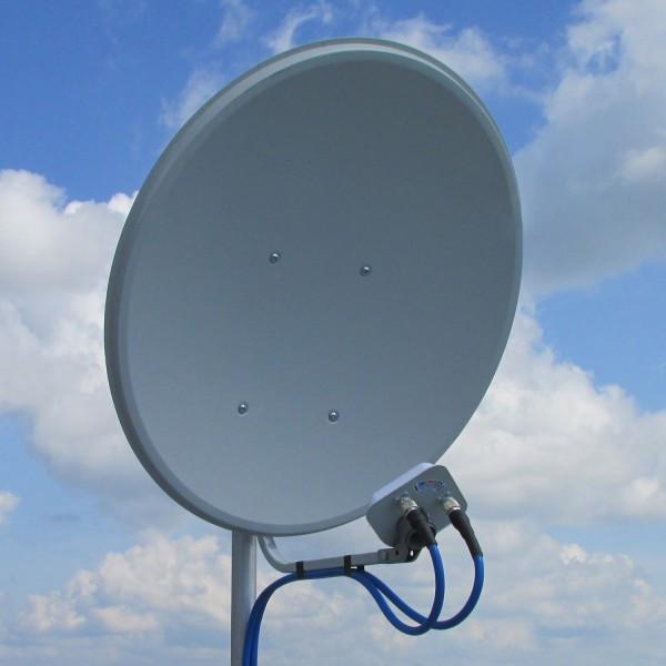 Параболическая антенна 3g lte своими руками